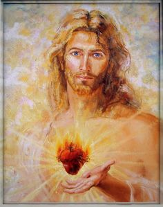 The Twelve Promises of the Sacred Heart of Jesus to Saint Margaret Mary Alacoque