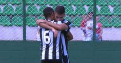BotafogoDePrimeira: Botafogo vence Rio Preto e assegura classificação ...