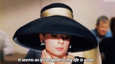 64 Best Ideas funny face audrey hepburn quotes breakfast at tiffanys Aubrey Hepburn, Audrey Hepburn Quotes, Hollywood Quotes, Old Hollywood, Hollywood Images, Best Movie Quotes, Film Quotes, Funny Quotes, Iconic Movies