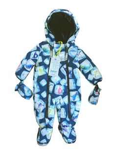 737fc6cf 16 best Baby Boys Jackets and Snowsuits images in 2019 | Baby boy ...