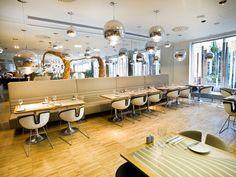 Noodles Restaurant - Prague