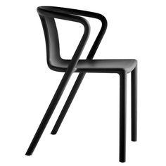 Air Armchair, Gartenstuhl, Farbe: Anthrazit 92 Jetzt bestellen unter: http://www.woonio.de/p/air-armchair-gartenstuhl-farbe-anthrazit-92/