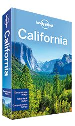 Lonely Planet's California travel guide
