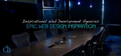 10+ Inspirational Web Development Companies