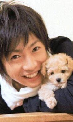 Masaki Aiba #Arashi
