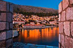 "vacilandoelmundo:  "" Dubrovnik, Croatia  """