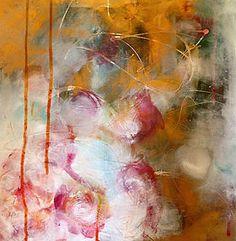 Emilie Leonard Artist | Iris series