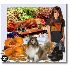 Zazzle Fall Fashion for Her