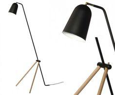 Gagnez le lampadaire Giraffe by Benny Frandsen