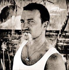 Anton Corbijn, Bono