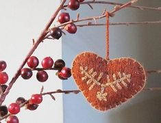 Ravelry: Heart Christmas Tree or Door Decoration pattern by Marie Wallin Pretty Christmas Trees, Xmas Tree, Kids Christmas, Christmas Tree Decorations, Christmas Ornaments, Holiday Decor, Crochet Chain Stitch, Lavender Leaves, Accessories