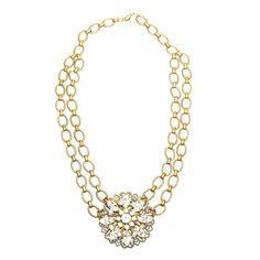 Hepburn Necklace - 11 Main