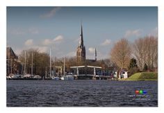 Still no ice on the River Vecht! How long will it take? #weesp awaits