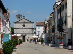 Friuli Venezia Giulia Gradisca d'Isonzo GO    #TuscanyAgriturismoGiratola