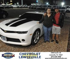 #HappyBirthday to Isabel from Steven Lewis at Huffines Chevrolet Lewisville!  https://deliverymaxx.com/DealerReviews.aspx?DealerCode=UBM1  #HappyBirthday #HuffinesChevroletLewisville
