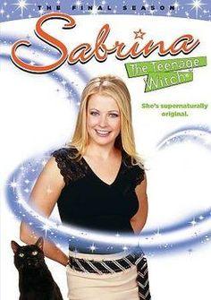 SABRINA THE TEENAGE WITCH:FINAL SSN