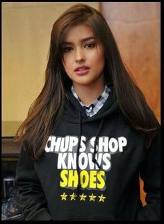 Image result for liza soberano chin