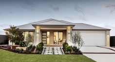 modern house elevations | bedroom | Marion house design | Elevation | Celebration Homes