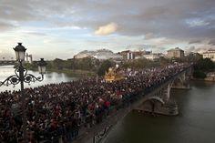 Semana Santa de Sevilla. Hermandad de San Gonzalo