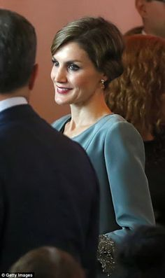 Royals & Fashion: Voyage officiel aux USA - 3ième jour