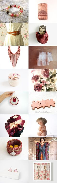 Roses by Tranquillina on Etsy--Pinned with TreasuryPin.com