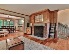 8 Russell Hill Road, Brookline, NH 03033 - MLS 71849749 - Coldwell Banker