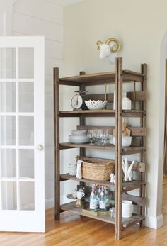 Vintage Living — Displaying Your Collections