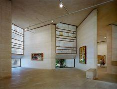 School Architecture, Amazing Architecture, Modern Architecture, Barcelona Pavilion, Technical Schools, Interactive Installation, Famous Architects, Design Strategy, Innovation