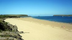 St George's Cove, Padstow, Cornwall