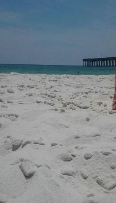 PCB afternoon tanning calm peaceful waves calming sea breeze.....the perfect life to relax unwind and let go of stress!!