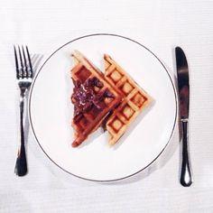 Sobre meu café da manhã
