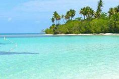 Playa Buye Cabo Rojo P.R.
