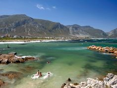 Cape Town, South Africa-One of my favorite places in the world! Beaches In The World, Places Around The World, Oh The Places You'll Go, Places To Visit, Around The Worlds, Cape Town Holidays, Clifton Beach, Cape Town South Africa, Best Cities