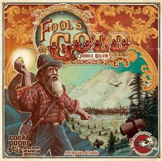 Fools Gold Board Game -- Be sure to check out this awesome product.