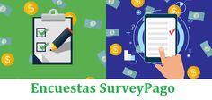 Surveypago busca miembro para hacer encuestas en Colombia Desktop Screenshot, Colombia