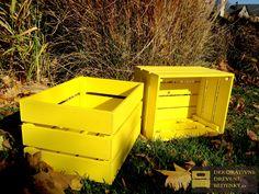 Žlutá bedýnka ze smrkového dřeva, rozměry a barva na přání. #zlutabedynkazedreva #drevenabedynkakdekoraci #uloznyprostorzdrevenychbedynek #drevenabedynkadointerieru #darkovabedynka Filing Cabinet, Storage, Furniture, Home Decor, Purse Storage, Decoration Home, Room Decor, Larger, Home Furnishings