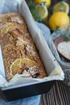 Lemon cake - Foodie's Feed