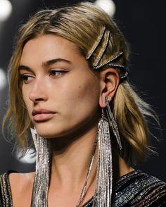 Fall 2018 Hair Trend