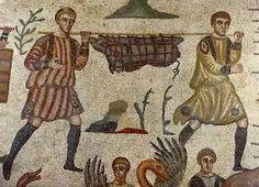 Resultado de imagen para ricette dell'antica roma