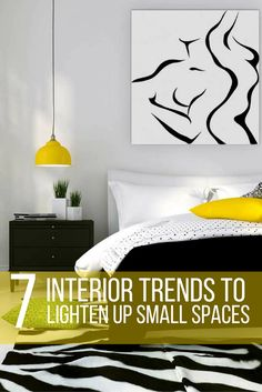 The real key to great interior design is spatial awareness and knowing how to apply your personal taste to the dimensions of your room.