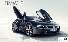 The BMW Group will kick off its global launch campaign for the new BMW i8 in May. Description from bmwblog.com. I searched for this on bing.com/images