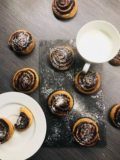 Sweets For Diabetics, Diabetic Sweets, Winter Food, Healthy Desserts, Sugar Free, Healthy Life, Panna Cotta, Paleo, Food And Drink