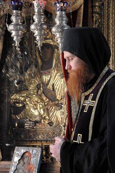 Byzantine Icons, Orthodox Christianity, Appreciation, Captain Hat, Hats, Fashion, Nun, Moda, Hat