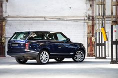 2014 Land Rover Range Rover - 4.4 SDV8 Autobiography | Classic Driver Market