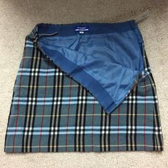 477c0f2335 Burberry Blue Label skirt Updated: AUTHENTIC Burberry Blue Label which is  only sold in JAPAN