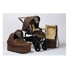 Varius Braunbaer + FREE Raincover & Mosquito net #pram #stroller #myfamilyshop #pregnant #pregnancy Looking for natural baby products? Why not find out more about the Naturkind Pram and let your Baby grow up in a healthy non-toxic environment.