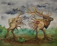 Image result for pulled apart art