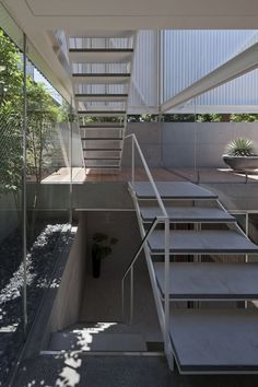 Patio  Japan     A project by: Yaita and Associates     Architecture