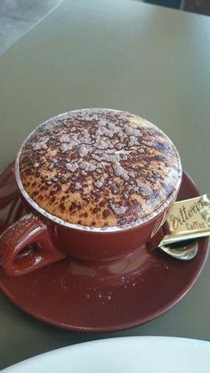 Random cafe @ Melbourne Cheltenham
