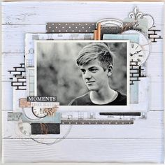 Are you thinking about subscribing to one of our Scrapbooking or Card Making Kits? Check out what our past kits have looked like Scrapbook Designs, Scrapbook Sketches, Scrapbooking Layouts, Scrapbook Cards, Scrapbook Templates, Card Making Kits, Making Ideas, Scrapbook Embellishments, Paper Crafts